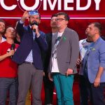 Comedy Club - выпуск 602