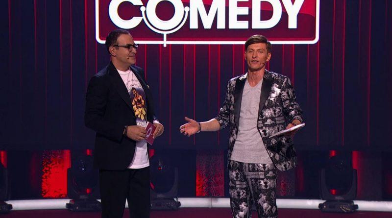Comedy Club — выпуск 610