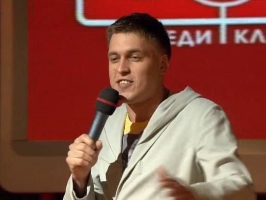 Александр Незлобин — Как Незлобин провел лето