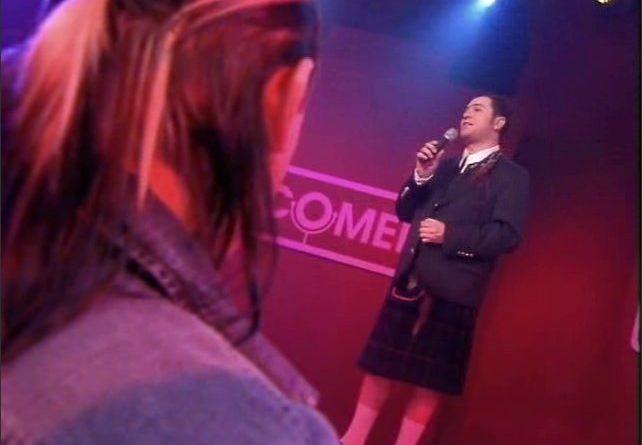 Comedy Club — выпуск 3