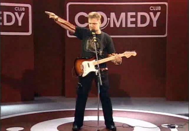 Comedy Club — выпуск 13