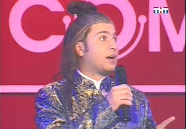 Comedy Club - выпуск 28 - видео