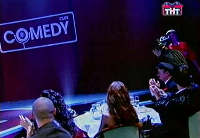 Comedy Club - выпуск 30 - видео
