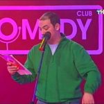 Comedy Club - выпуск 41