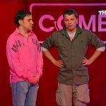 Comedy Club - выпуск 45