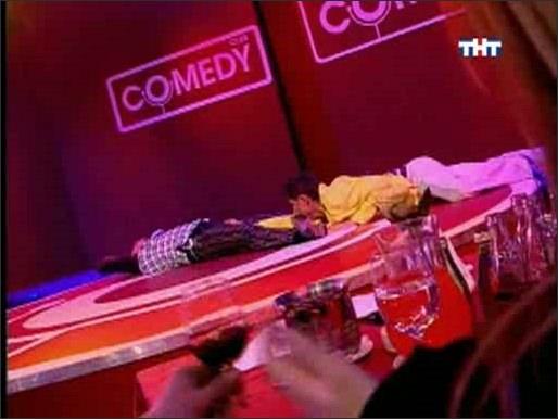 Comedy Club — выпуск 53