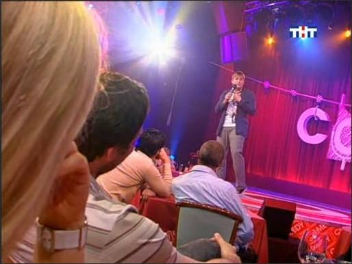 Comedy Club - выпуск 98 - видео