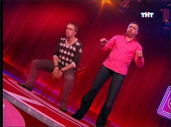 Comedy Club - выпуск 110 - видео