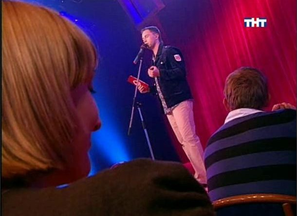 Comedy Club - выпуск 119 - видео