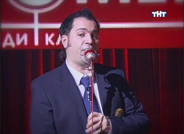 Comedy Club — выпуск 126