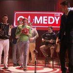 Comedy Club - выпуск 132