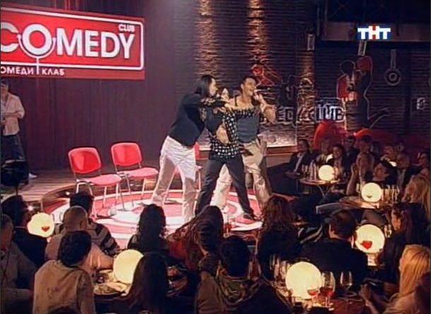 Comedy Club — выпуск 137