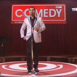 Comedy Club - выпуск 156