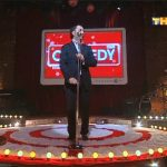 Comedy Club - выпуск 163