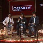 Comedy Club - выпуск 195