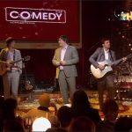 Comedy Club - выпуск 201