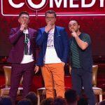 Comedy Club - выпуск 484