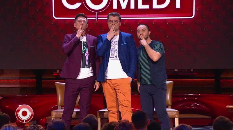 Comedy Club - выпуск 484 - видео