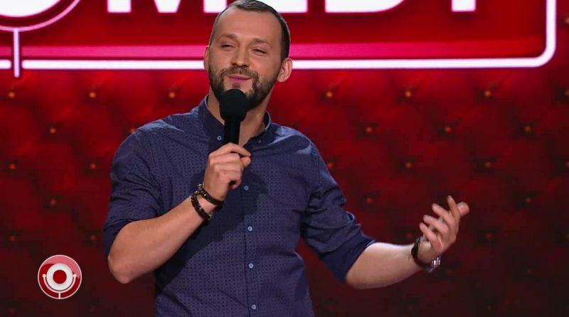 Comedy Club - выпуск 513 - видео