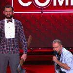 Comedy Club - выпуск 516