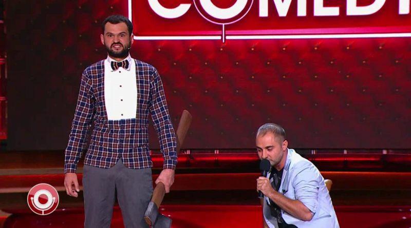 Comedy Club - выпуск 516 - видео