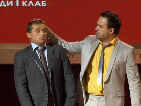 Дуэт имени Чехова — Продюсер в жанре шансон