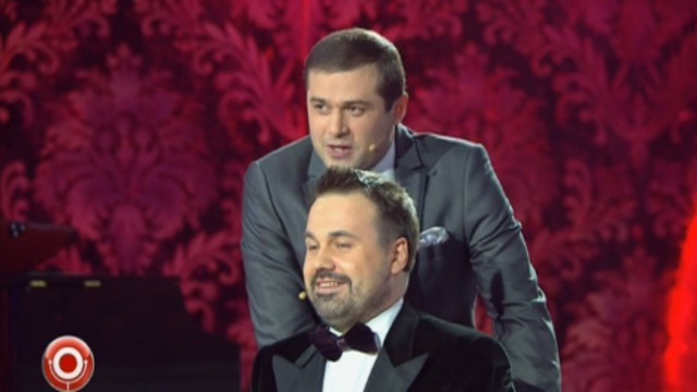 Дуэт имени Чехова — Случай в кабинете генерального директора канала ТНТ