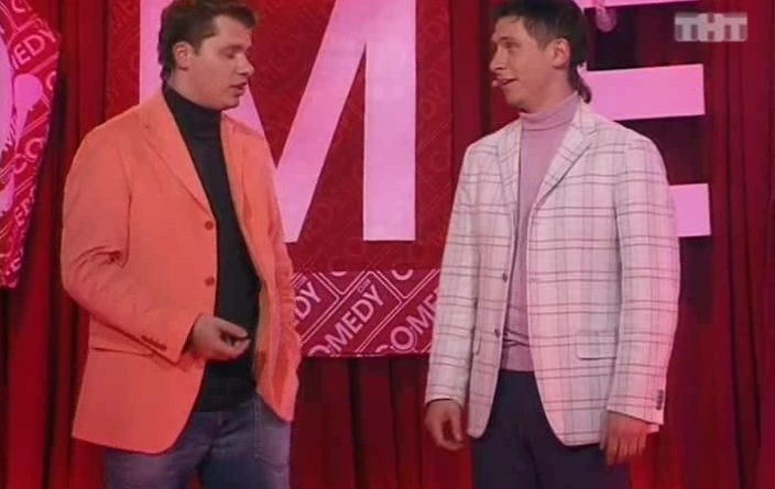 Гарик Харламов и Тимур Батрутдинов — Барин и Акишка