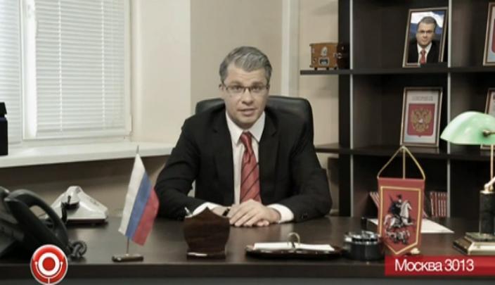 Гарик Харламов и Тимур Батрутдинов — Мэр Москвы 3013
