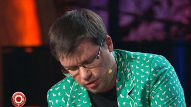Гарик Харламов и Тимур Батрутдинов — Невыспавшийся директор