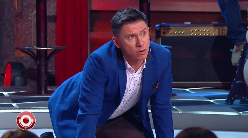"Гарик Харламов и Тимур Батрутдинов — Сказка ""Ивашка"""