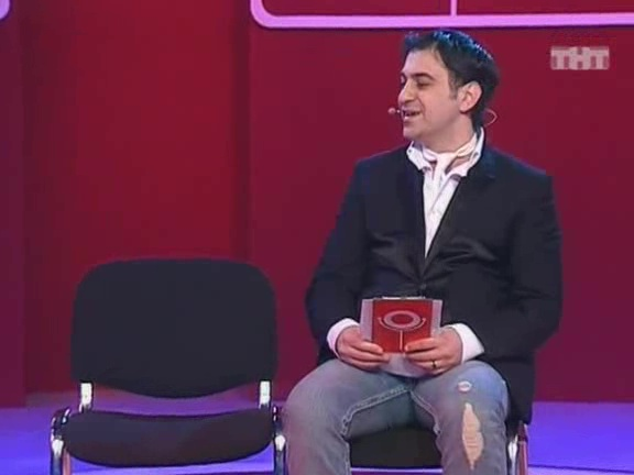 Гарик Мартиросян — Интервью с Мартиросяном