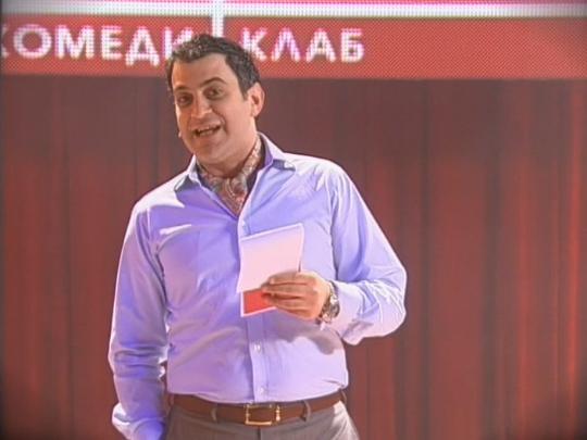 Гарик Мартиросян — Итоги недели (СПА-салон для бедных)