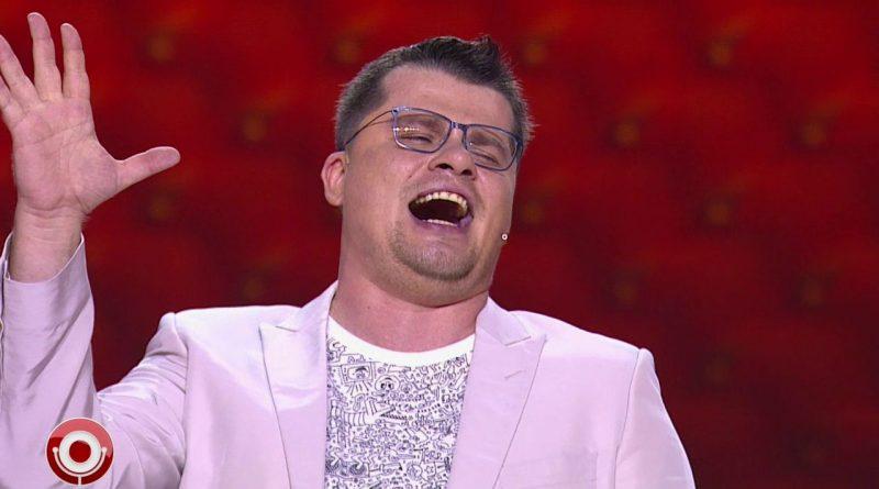 Гарик Мартиросян и Гарик Харламов — До свидания, Италия