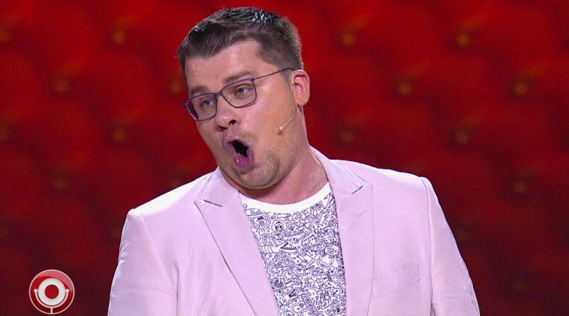 Гарик Мартиросян и Гарик Харламов — Кастинг на шоу «Голос»