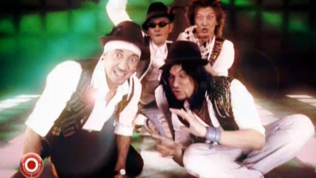 Группа USB — Альбом Танцы мира