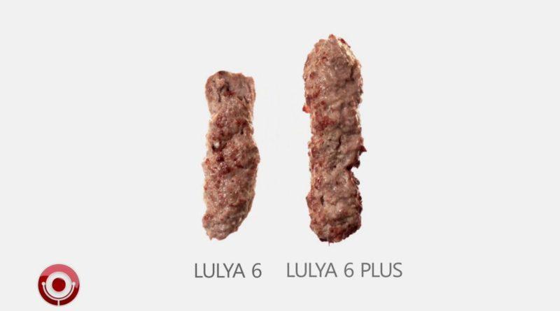 Группа USB — Lulya 6 и Lulya 6 Plus