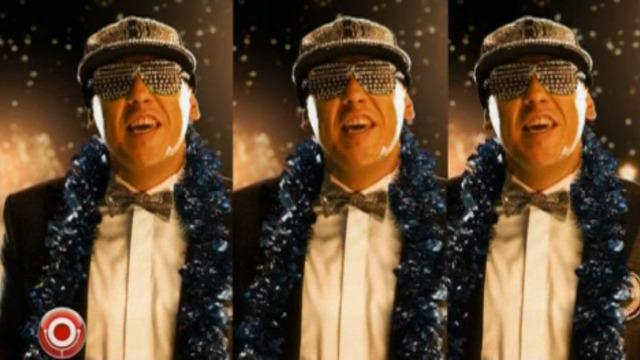 Группа USB — Новогодний альбом