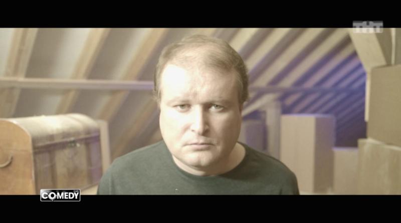 Группа USB — Трейлеры российских фильмов ужасов