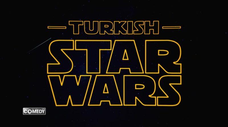 Группа USB — Турецкие звездные войны