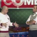 Comedy Club - выпуск 206