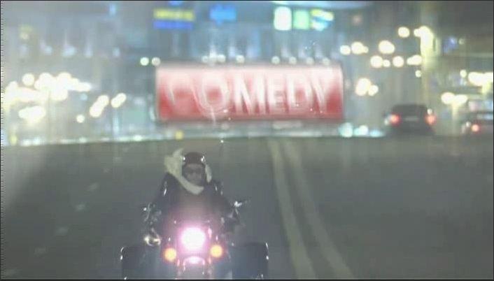 Comedy Club – выпуск 214
