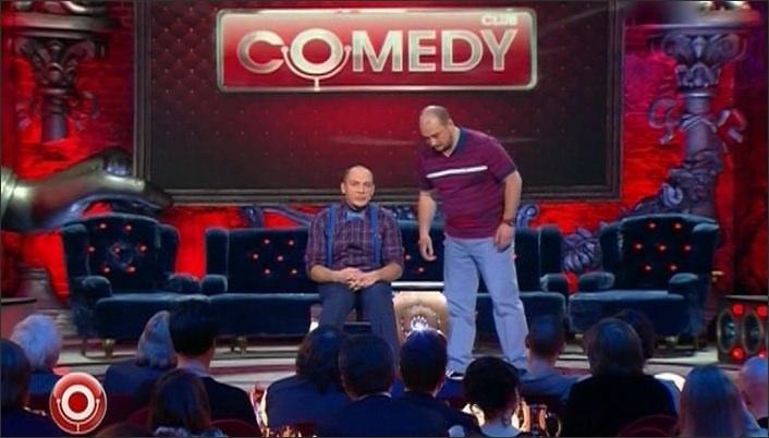 Comedy Club - выпуск 237 - видео