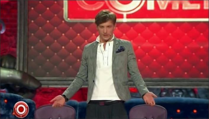 Comedy Club - выпуск 240 - видео