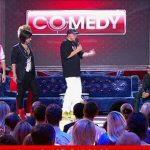 Comedy Club - выпуск 248
