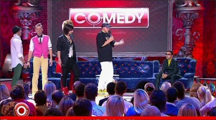 Comedy Club - выпуск 248 - видео