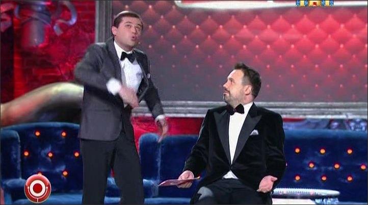 Comedy Club - выпуск 263 - видео