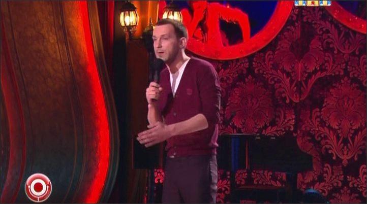 Comedy Club - выпуск 272 - видео