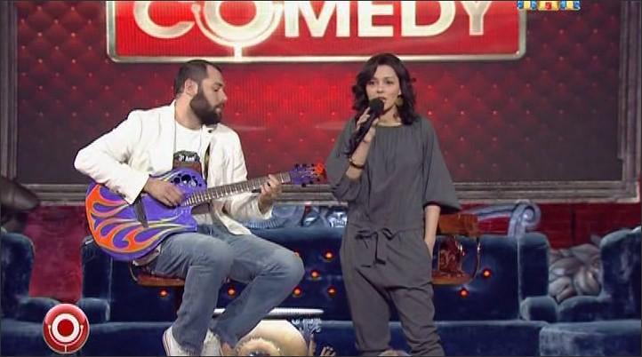 Comedy Club - выпуск 273 - видео