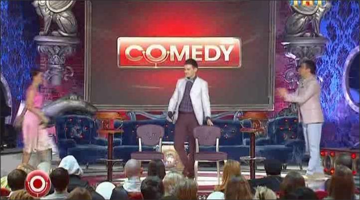 Comedy Club — выпуск 276